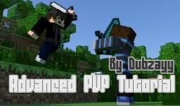 Minecraft PvP Advanced Tutorial - ft. TCG Minecraft Blog
