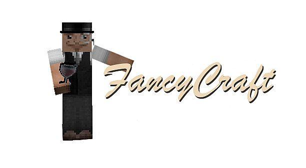 Just sooo fancy