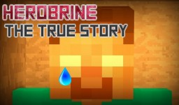 Herobrine - The True Story of His Removal Minecraft Blog