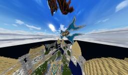 NearPvP Network [PRISON][ƒactions][Creative][Skyblock] Minecraft Server