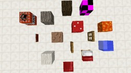 10 More Secret Blocks in Minecraft Minecraft Blog Post