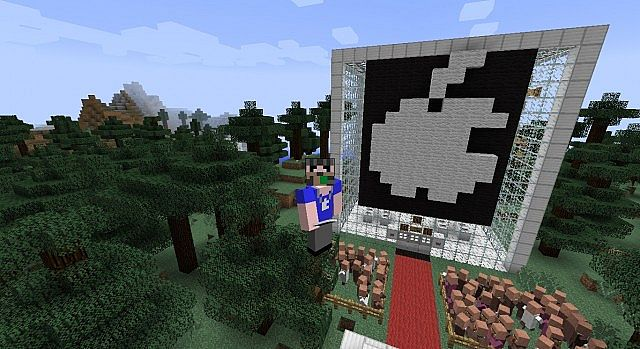 Apple Store Minecraft Apple Store Requires Mods How