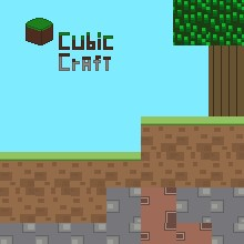 Cubic Craft BETA!