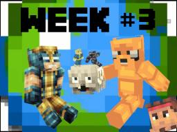 Planet Chronicles! | All Weeks Minecraft Blog