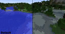 """""""Obsincraft - ObsinPack"""" [Minecraft - 1.9] [16x16] [Update - 8]"""