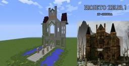 Project Zelda Minecraft Project