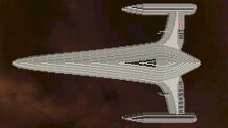 Space Ship Assassin [AUT - Fleet] Minecraft Map & Project