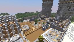 Tenna Survival (Closed) Minecraft Server