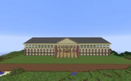 Server Spawn (Column-Style) Minecraft Map & Project