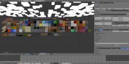 How to make Minecraft 3D Renders [Step-By-Step] [Blender] Minecraft Blog Post
