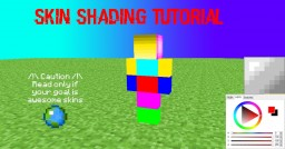 Shading tutorial(Very serious stuff right there)[Pop-reel!] Minecraft Blog