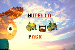 Nutella Pack V1.5
