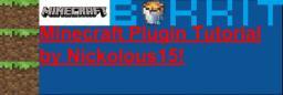 Plugin tutorial 1.7.9 part 2, listeners Minecraft Blog Post