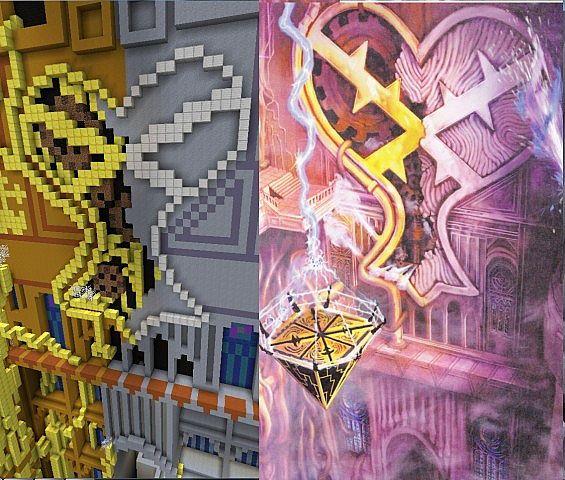 Emblem Wall