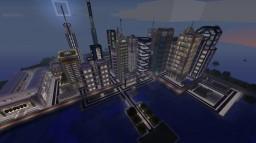 Derksville (Axostis' Swamp City) Minecraft Map & Project