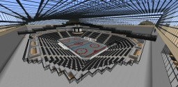 HCCL center - hockey arena Minecraft Map & Project