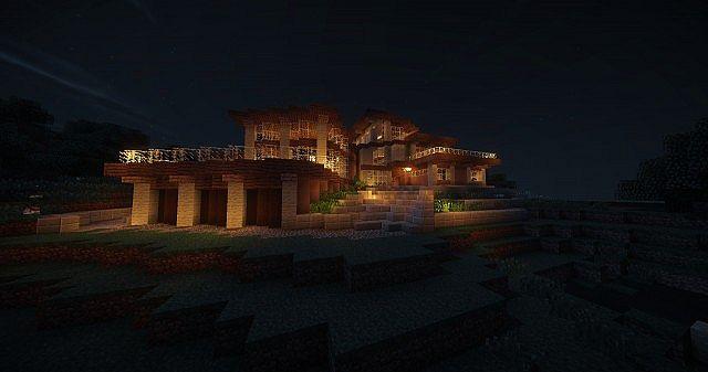 Exceptional Armada House