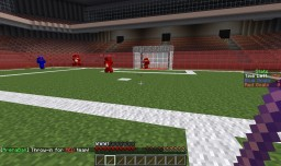 play.MCFootball.net | Football & Soccer | the World Cup Edition Minecraft Server