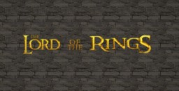 The Lord of the Rings 16x16 1.6.4-1.8.9 Minecraft Texture Pack