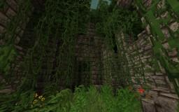 Ruin Explore Map Minecraft Map & Project