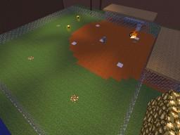 Baseball Minigame Crap Minecraft Map & Project