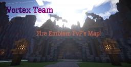Vortex Team - Server's PvP Map! Minecraft Map & Project