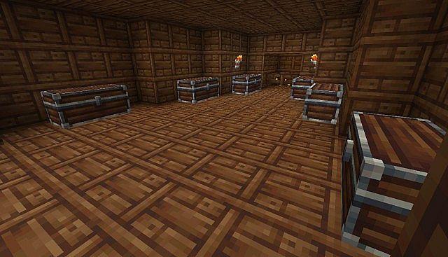 Skyblock Island Minecraft Project
