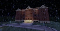 Briarcliff - American Horror Story Minecraft Map & Project