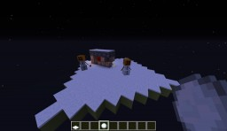 Snowballs spawn SnowMans by mcBOXteam [1.8+]