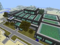 Tekkit X - A Tekkit Lite Factory Minecraft