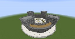 Coliseum of Ortus Sol solis [1.7] Minecraft Map & Project