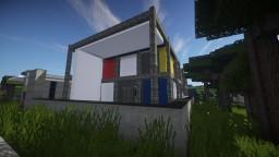 Marlenheim Estate [WoK] Minecraft Map & Project