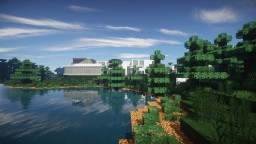 Lakeside Estate [WoK] Minecraft Map & Project