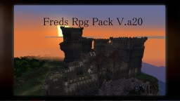 Freds Rpg Pack Minecraft