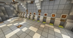 Triple Digits Arena Minecraft Project