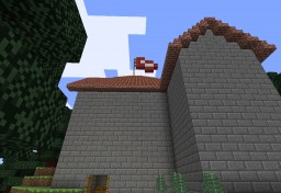 Castle of Jay Minecraft
