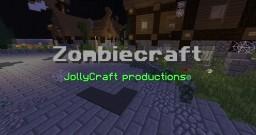 ZombieCraft Minecraft Map & Project