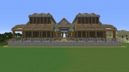 AmphibiousGaming {Factions} {Survival} {Creative} {Skyblock} Minecraft Server