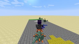 Guardian Racer Minecraft Map & Project