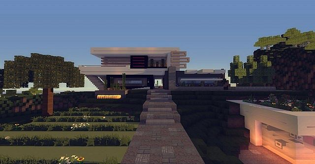Maison Cool Minecraft Gallery Of Minecraft Cool Simple Houses