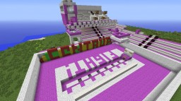 Balazi Foods Arena UPDATE 1.1 (Suspended) Minecraft Map & Project