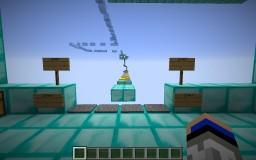 Fun Parkour Land Minecraft Project