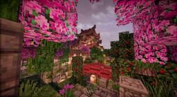 Oriental Architect Plot [Ravand.org C Plot] #WeAreConquest Minecraft Project