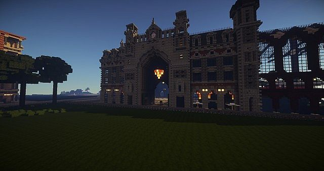 how to make a train in minecraft keralis