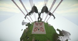 Fantasy Themed Faction Spawn [FREE DOWNLOAD] Minecraft Map & Project