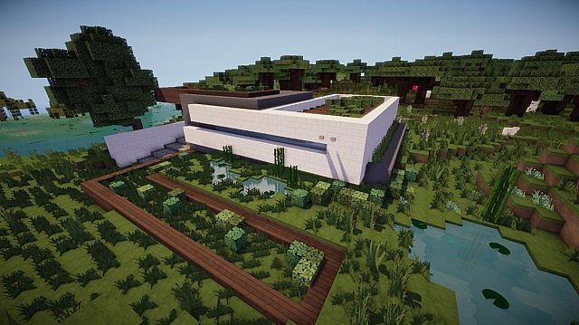 High quality images for maison moderne zen minecraft 30love9.ml