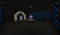 CUSTOM TARDIS CONCOLES Minecraft Project