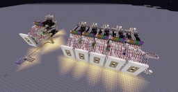 redstone number display 0-INFINITE! (redstone number display v2.0) Minecraft Map & Project