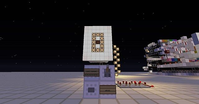 how to make an infinite redstone loop in minecraft