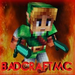 [Faction PVP] BadCraftMC [Grief, Raid, Survive] Minecraft Server